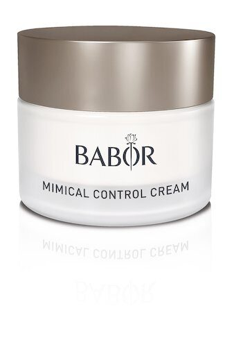 Крем для лица / Mimical Control Cream