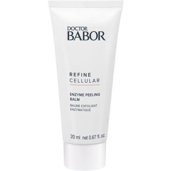 Ферментный Пилинг-Бальзам BABOR Refine Cellular Doc Enzyme Peel Balm
