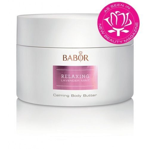 Крем для тела  Calming Body Butter